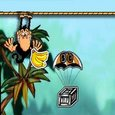 Monkey Fruits Game