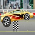 Wheelie Cars Game