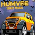 Humvee Night Rider